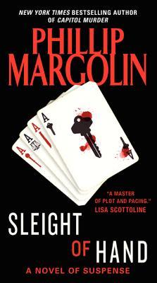 Sleight of Hand (Dana Cutler), Phillip Margolin