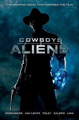 Cowboys and Aliens, Rosenberg, Scott Mitchell