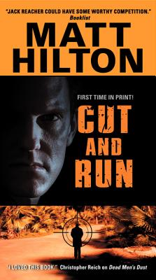 Image for CUT AND RUN