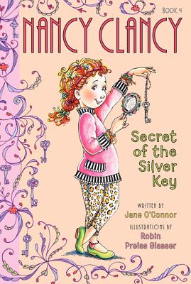 "Image for ""Fancy Nancy: Nancy Clancy, Secret of the Silver Key"""