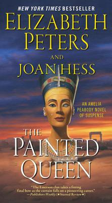 Image for The Painted Queen: An Amelia Peabody Novel of Suspense (Amelia Peabody Series)