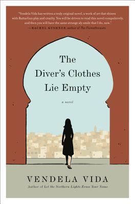 Image for The Diver's Clothes Lie Empty A Novel