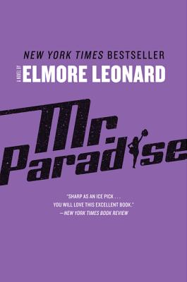 Image for Mr. Paradise