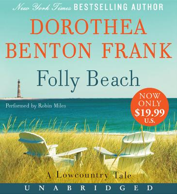 Folly Beach Low Price CD: A Lowcountry Tale, Dorothea Benton Frank