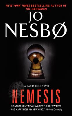 NEMESIS (HARRY HOLE, NO 4), NESBO, JO