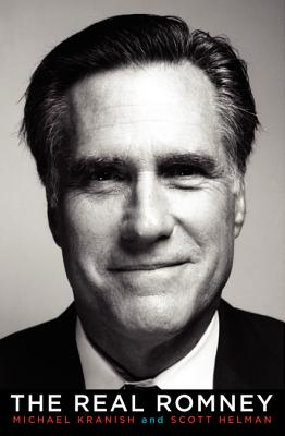 Image for The Real Romney