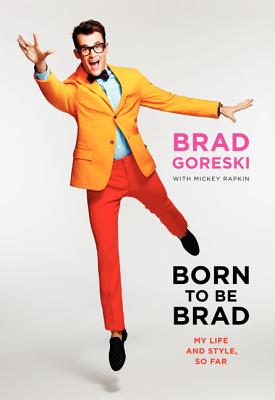 Image for Born to be Brad