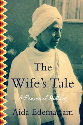 Image for The Wife's Tale: A Personal History