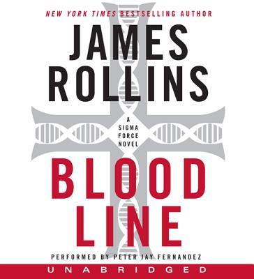 Image for Bloodline: A Sigma Force Novel
