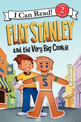 Image for Flat Stanley and the Very Big Cookie (I Can Read Book 2)