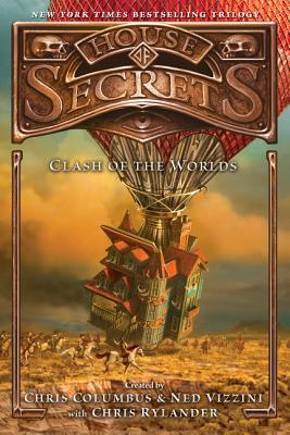 Image for House of Secrets: Clash of the Worlds