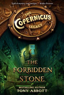 Image for The Copernicus Legacy: The Forbidden Stone