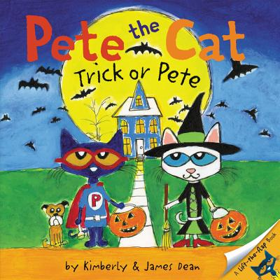 Image for Pete the Cat: Trick or Pete