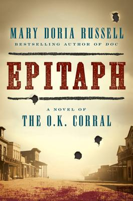 Image for Epitaph: A Novel of the O.K. Corral