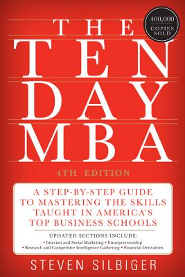 Image for TEN-DAY MBA