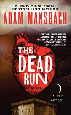Image for The Dead Run: A Novel (Jess Galvan)
