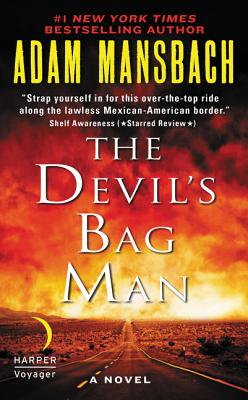 Image for The Devil's Bag Man: A Novel