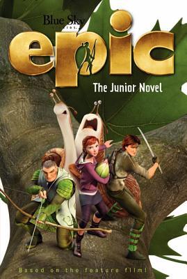 Image for Epic: The Junior Novel