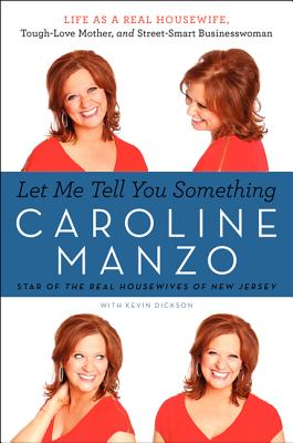 Image for Let Me Tell You Something