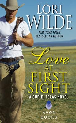 Image for Love at First Sight: A Cupid, Texas Novel