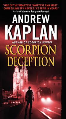 Image for Scorpion Deception (Scorpion Novels)