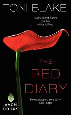 The Red Diary, Toni Blake