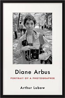 Image for Diane Arbus: Portrait of a Photographer