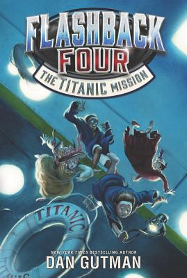 Image for Flashback Four #2: The Titanic Mission