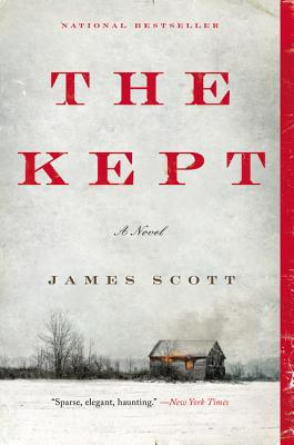 The Kept: A Novel, James Scott
