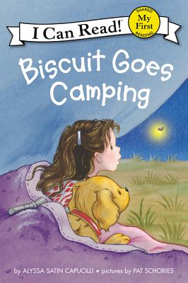 Image for Biscuit Goes Camping (Biscuit)