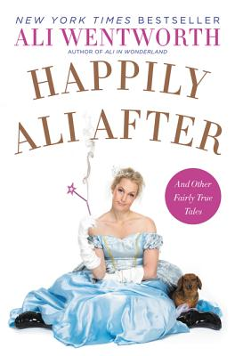 Image for Happily Ali After: And Other Fairly True Tales