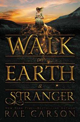 Image for Walk on Earth a Stranger (Gold Seer Trilogy) **SIGNED + Photos**