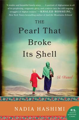 Image for The Pearl That Broke Its Shell