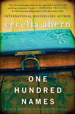 ONE HUNDRED NAMES, AHERN, CECELIA