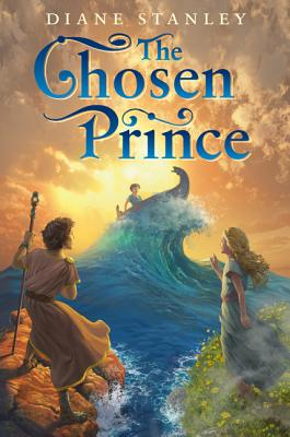 The Chosen Prince, Diane Stanley