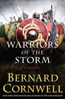 Image for Warriors of the Storm: A Novel (Saxon Tales)