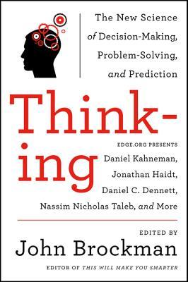 Thinking, Brockman, John