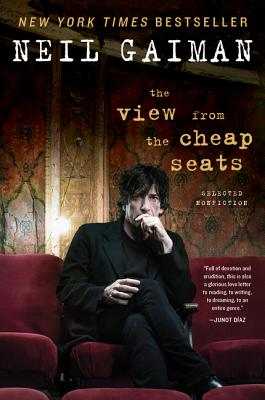 Image for The View from the Cheap Seats: Selected Nonfiction