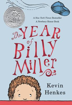 Image for YEAR OF BILLY MILLER