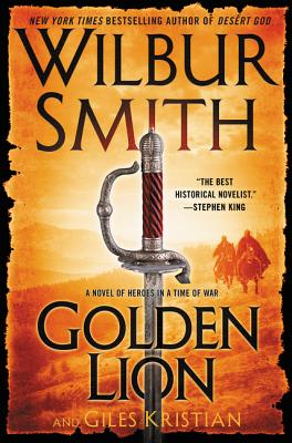 Image for Golden Lion: A Novel of Heroes in a Time of War (The Courtney Series)
