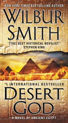 Image for Desert God