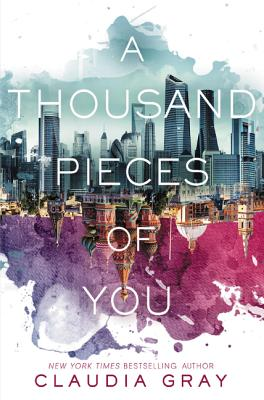 Image for A Thousand Pieces Of You