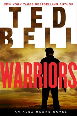 Image for Warriors: An Alex Hawke Novel (Alex Hawke Novels)