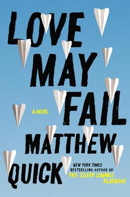 Image for Love May Fall