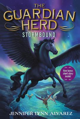 Image for The Guardian Herd: Stormbound