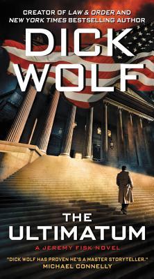 Image for The Ultimatum: A Jeremy Fisk Novel