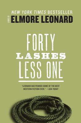 Forty Lashes Less one, Leonard, Elmore
