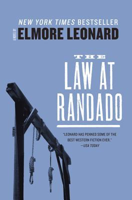 Law at Randado, Elmore Leonard