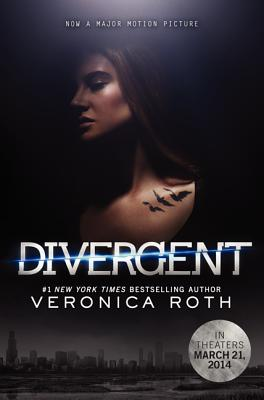Image for Divergent Movie Tie-in Edition (Divergent Series)