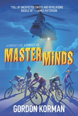 Image for Masterminds